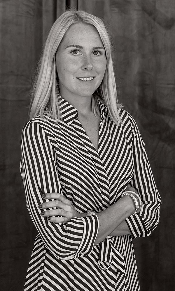 Ellen Mörk