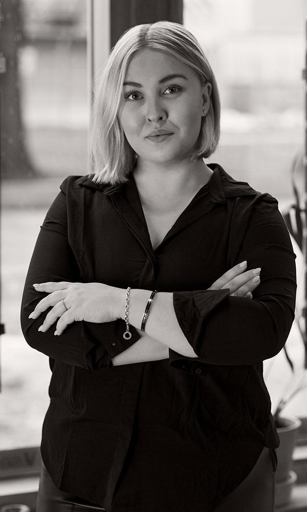 Hannah Sommerfors