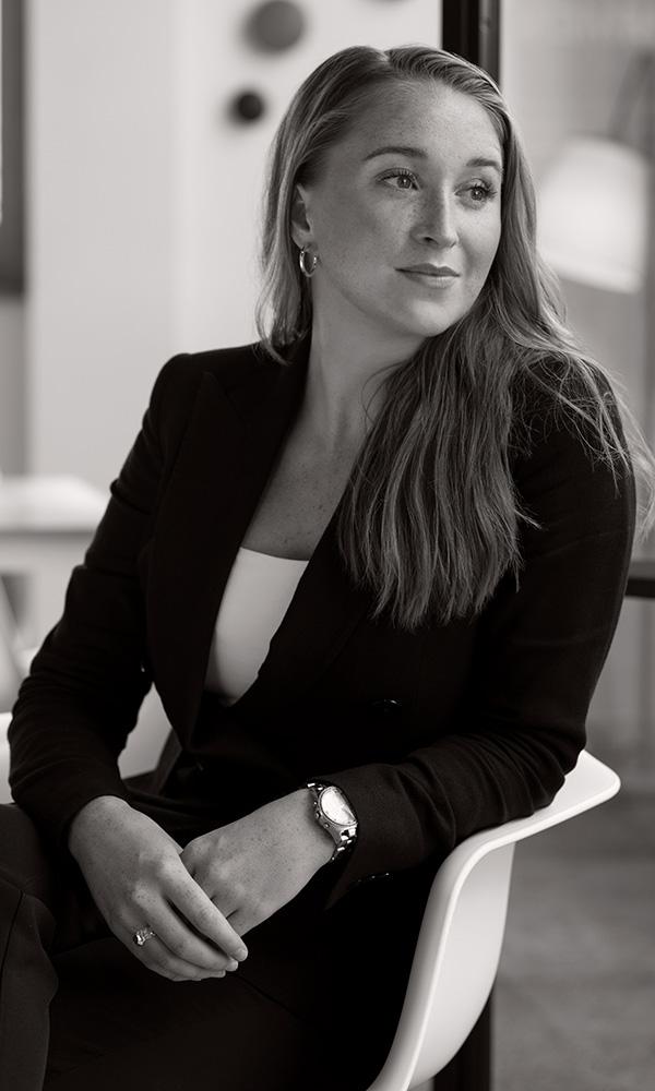 Sofia Oscarsson