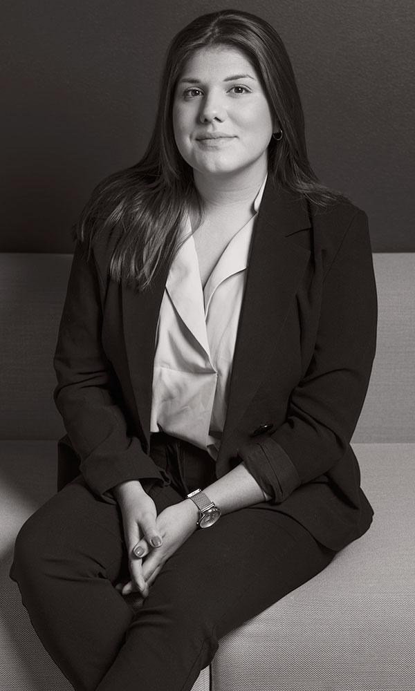 Melissa Scholtz
