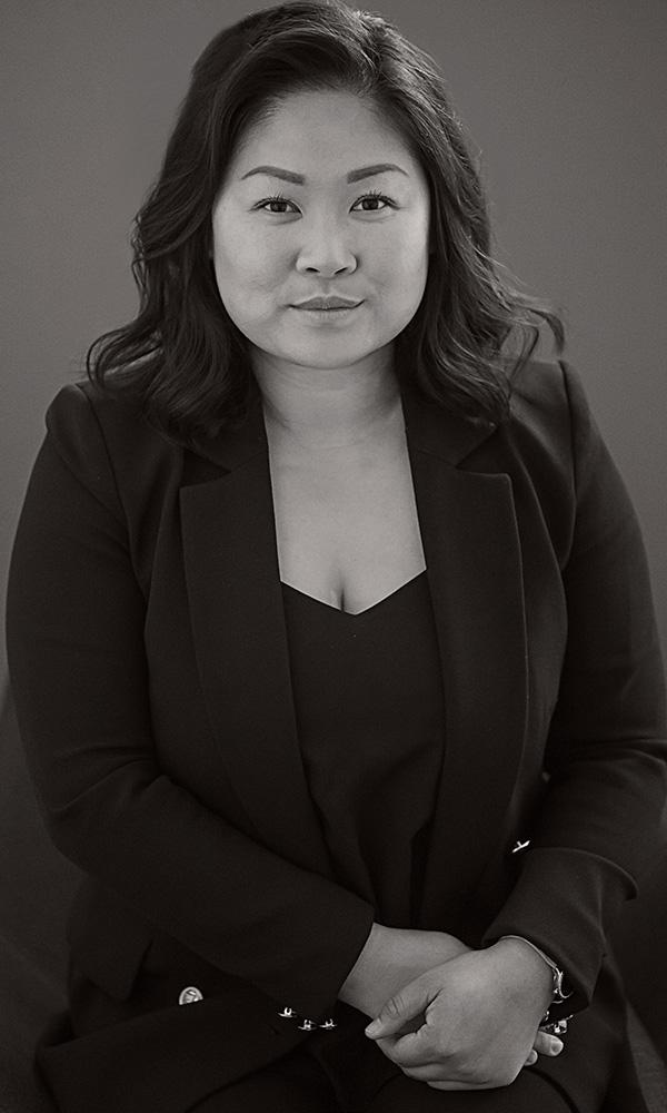 Trang Baires
