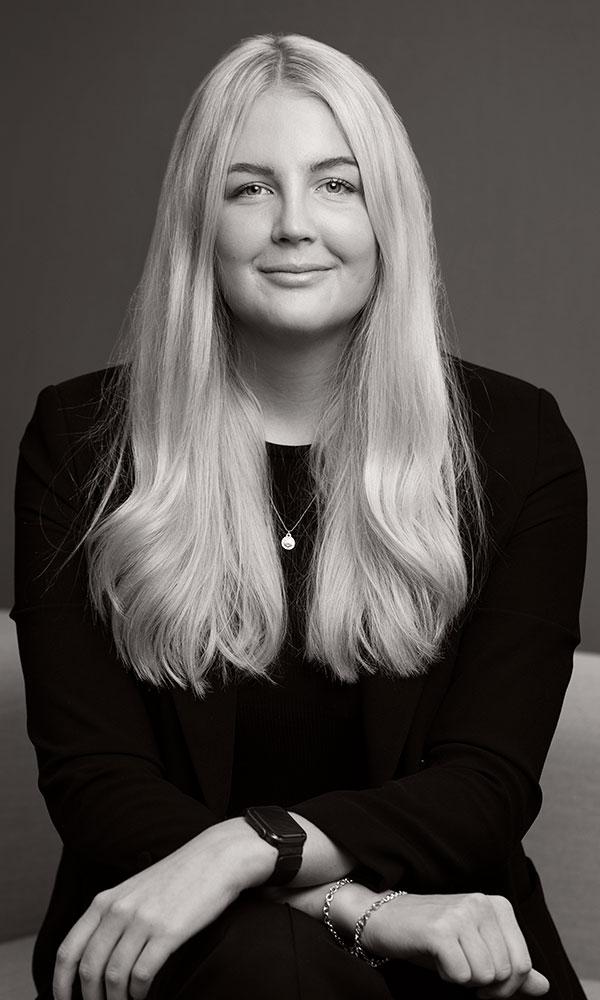 Josefin Sundström