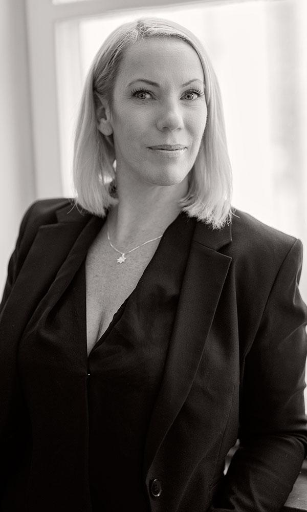 Sara Elmerskog
